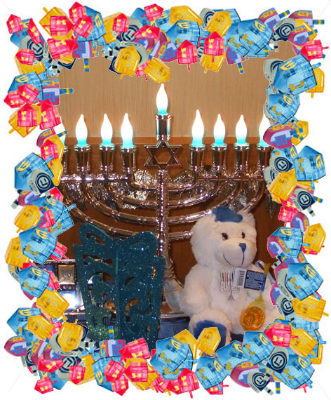 A Happy Hanukah and Merry Christmas to all at Park LaneA Happy Hanukah and Merry Christmas to all at Park Lane
